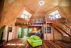 Cape Tribulation Holiday House, 77 Camelot Close, 4873, Cape Tribulation