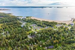 Nallikari Lomakylä Camping, Leiritie 10, 90510, Oulu