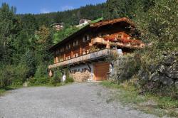 Sonnenplatzl im Zillertal, Ramsberg 863, 6284, Ramsau im Zillertal