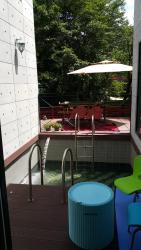 Villa Tera, 89, Seoneung-ro, Seojong-myeon, 12504, Hŏntŏbŏl