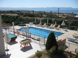 Blue View Villa, 1 Manis, 8873, Argaka