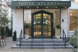 Hotel Atlanta Knokke, Jozef Nellenslaan 162, 8300, Knokke-Heist