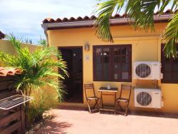 Aruba Studios, Tibushi 15,, Palm-Eagle Beach