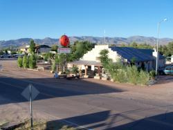 Punkin Center Lodge, 249 Old Hwy 188, 85553, Tonto Basin