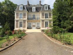 Château d'Avesnes - Le Castelet, 99 route de Gournay, 76220, Avesnes-en-Bray