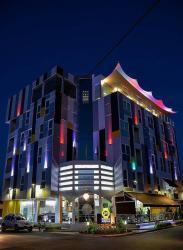 Hotel Punta Arena Spa Boutique, Calle 20  # 23-70, 810001, Arauca