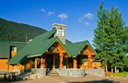 Manning Park Resort, 7500 Highway 3, V0X 1R0, Manning Park