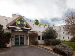 B&B Hôtel EVRY LISSES, 2 rue des Petits Champs, 91090, Lisses