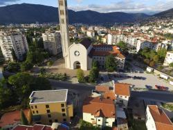 Villa Salvia, Franjevačka, 88 000, Mostar