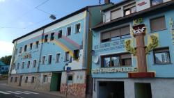 Regenbogen Hotel, Saarbrückerstraße 5, 66299, Friedrichsthal