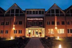 DämeritzSeehotel, Kanalstr. 38/39, 12589, Hessenwinkel