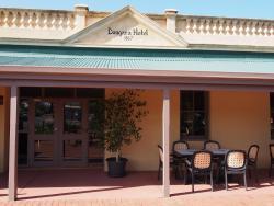 Dongara Hotel Motel, 12 Moreton Terrace, 6525, Dongara