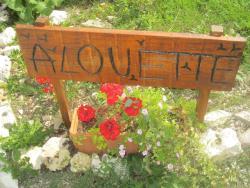 Alouette, 15 Rue des Abeiles, 16700, Bitas