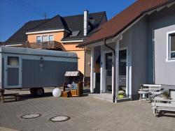 Ferienwohnung Schmidt / Strandkorb, Dünnmatter Weg 2, 77743, Neuried