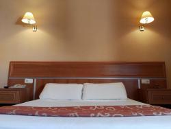 Hotel Restaurante La Rabida, Polígono industrial San Jorge Polígono industrial San Jorge, 21810, Palos de la Frontera