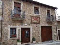 La Juderia de Las Arribes, Grande, 6, 37258, Vilvestre