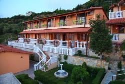 Hotel Ramosaco, Rruga  Vlore  Sarande  Km 10 Radhime  Vlore, 9400, Vlorë