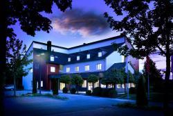 Hotel Restaurant Anna, Am Birkenberg 1, 91625, Schnelldorf