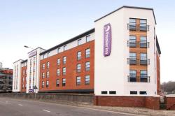 Premier Inn High Wycombe Central, Archway, HP13 5HL, High Wycombe