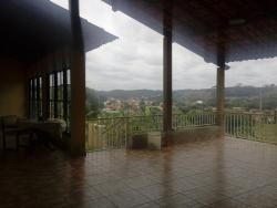 Casa em Rio Novo, Rua Ruth Mascarenhas, 237, 36150-000, Rio Novo