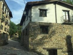 Casa Tio Conejo, Velilla-San Roman de Cameros S/N, 26133, San Román de Cameros