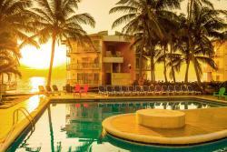 Hotel Decameron Aquarium, Av Colombia nro 1-19, 880001 San Andrés