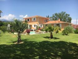 Casa Fiorita, Villa Casa Fiorita route de cavone D 745, 20240, Mignataja