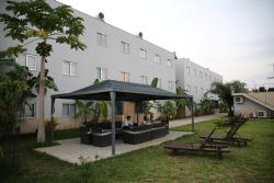 Hotel AC Angola, Estrada Luanda - Catete K 44, n.º 1 Loteamento AC Angola,, Cazenga