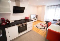 Apartamentos Amaiur, Plaza de Santiago 13 .   2ª B, 31200, Estella