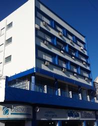 Hotel Obino, Rua Duque de Caxias, 202, 97300-000, São Gabriel