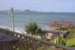 Canto do Coiote, Rua do Costão S/N, 88495-000, Gamboa