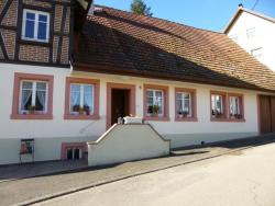 Dorfmühle, Mühlweg 5, 77978, Schuttertal