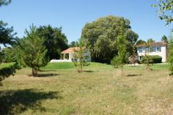 Le Cottage, Lieudit Grenier, 47160, Saint-Léger