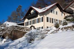 Haus am Weinberg, Weinbergstrasse 84 1.OG, 83370, Seeon-Seebruck