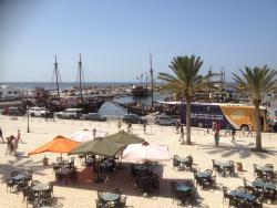 Marina de Djerba, Café Maazim Marina Houmet Souk, 4180, Houmt Souk