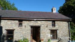 Ty Clyd, Hafod Fach, Cross Inn, Llanon, SY235NH, Cross Inn