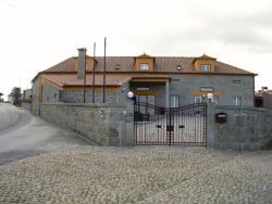 Casa do Lagar de Tazem, Rua Alberto Almeida Andrade Albuquerque, n.º 22, 6290-631, Vila Nova de Tazem
