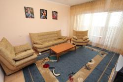 Lighthouse apartment at Dostyk 40, Dostyk str. 40, 050050, Ałma Ata