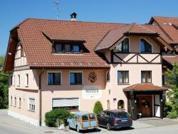 Hotel Landgasthof Mohren, Bodenseestraße 7, 88239, Schwarzenbach