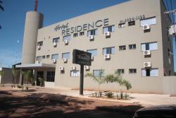 Residence Hotel, Rua Dr. Vanilton Finamore, 920 Vila Industrial, 79840-110, Dourados