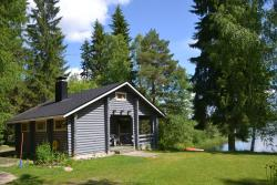 Lomakuu, Niemeläntie 69, 69440, Lestijärvi