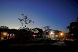 Hostel Pantanal Tours, Rodovia Transpantaneira km 105 Pocone, 75025-140, Volta Grande