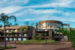 Falls Iguazú Hotel & Spa, Selva Iryapu, 3370, Puerto Iguazú