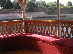 Dahabiya Miran Nile Cruise, El-Bahr street ,, 85811, Esna