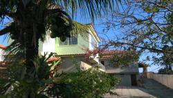 Saqua Beach Hostel, Avenida Ministro Salgado Filho 2616, 28990-000, Saquarema