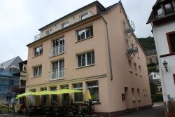 Posthotel, Kurfürstenstr.60, 56864, Bad Bertrich