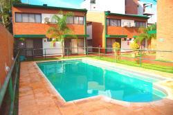 Mburucuya Residences Iguazu, San Lorenzo 35, 3370, Porto Iguaçu