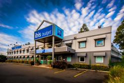 ibis Budget Wentworthville, 377-383 Great Western Hwy, 2145, 文特沃斯维尔