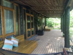 Waruka Bay Resort, Waruka Bay,, Qamea