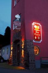 Kleine Villa am Turm, Poststraße 12, 54574, Birresborn